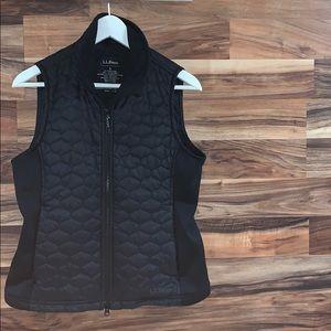 L.L. Bean vest